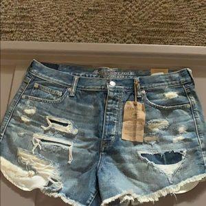 American Eagle Vintage Shorts